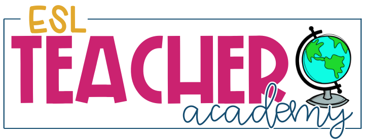 ESL Teacher Academy